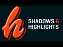 3D Lettering Shadows & Highlights Tutorial   Adobe Illustrator