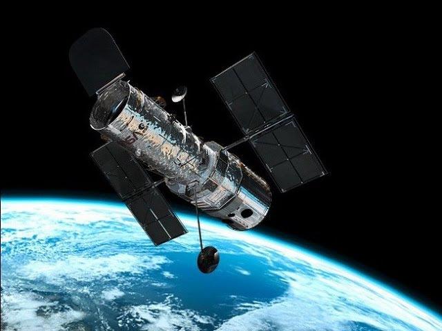 Вселенная глазами телескопа Хаббл Hubble Space Telescope Photos Relax Music 2016