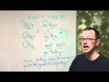 Q&ampA flap t soft d pronunciation