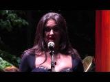 Агунда Кулаева - Цыганская песня. Ария из оперы Ж.Бизе
