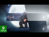 Консоль Xbox One S поступила в продажу в России