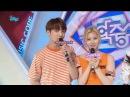 160514 TWICE Sana BTS Jungkook MC Music Core Jungkook Focus
