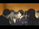 AniDub 3 gatsu no Lion Март приходит подобно льву 17 Ancord Jade