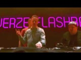 Live @ Reverze Interconnected! Flashback by Dark-E vs Pat B vs Dr. Rude