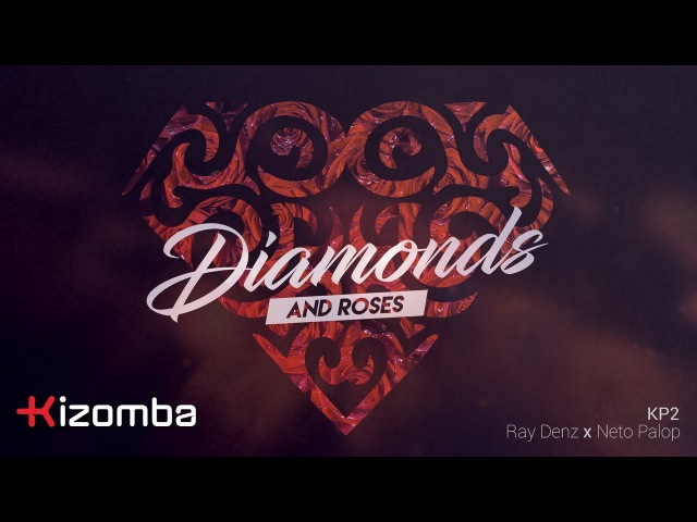 KP2 - Diamonds Roses