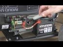 Домашний генератор на 220В с системой автозапуска от Кирилла Плисова