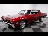 '68 Chevy Impala