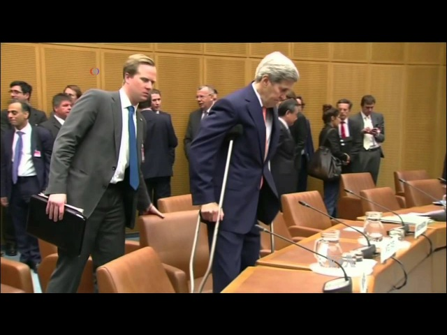Kerry Pushes Back in Contentious Senate Hearing on Iran Deal