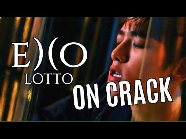 EXO ON CRACK (LOTTO SPECIAL)