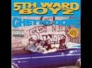 5th Ward Boyz Blood Sweat Glory