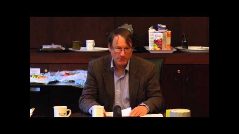 Tim Ingold - One World Anthropology (delivered at McGill University, Oct. 9, 2015)