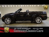 2005 Chevrolet SSR Stock #7146 Gateway Classic Cars St. Louis Showroom