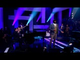 Gregory Porter &amp Guests - Tribute to Prince - Purple Rain - Later... with Jools Holland - BBC Two