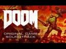 DOOM Original Game Soundtrack Mick Gordon id Software