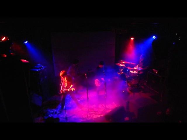 Chunder - Y. F. B. (Live)
