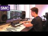 Nicky Romero - Studio Masterclass #02 - Novell Pt. 1