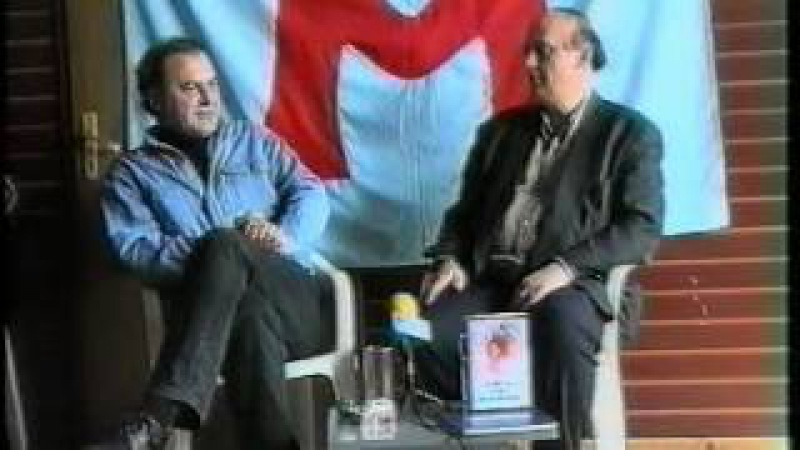 Emisija Zarki Urosevic i Goran Lazovic publicista i novinar RTV M Plus