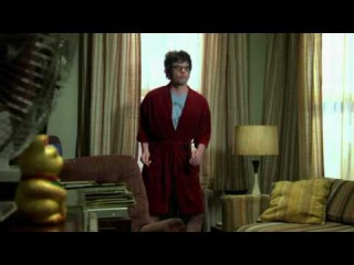 Instrumental (Apartment Objects) - Flight Of The Conchords