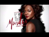 IAMX - Surrender (Audio) HOW TO GET AWAY WITH MURDER - 3X09 - SOUNDTRACK