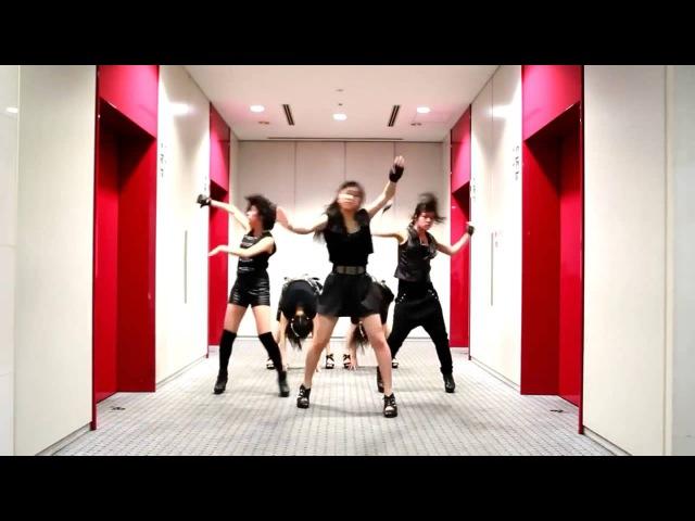 HD【ダンドル - DancingDolls】威風堂々【踊ってみた】【Pomp and Circumstance】
