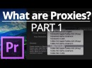 What are Proxy Files? Part 1