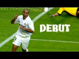 RONALDO DEBUT FOR REAL MADRID - (Real Madrid vs Deportivo Alaves 06102002)