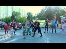 Брейк-данс и хип-хоп
