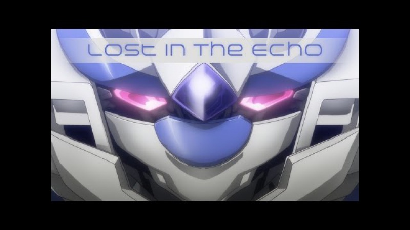 AMV • Buddy Complex - Lost in The Echo 7SHINDEN