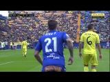 Чемпионат Испании 2016 17  13 тур  Вильярреал – Алавес HDTVRip 720p