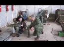 Миномёты Колдуна Сделано в ЛНР