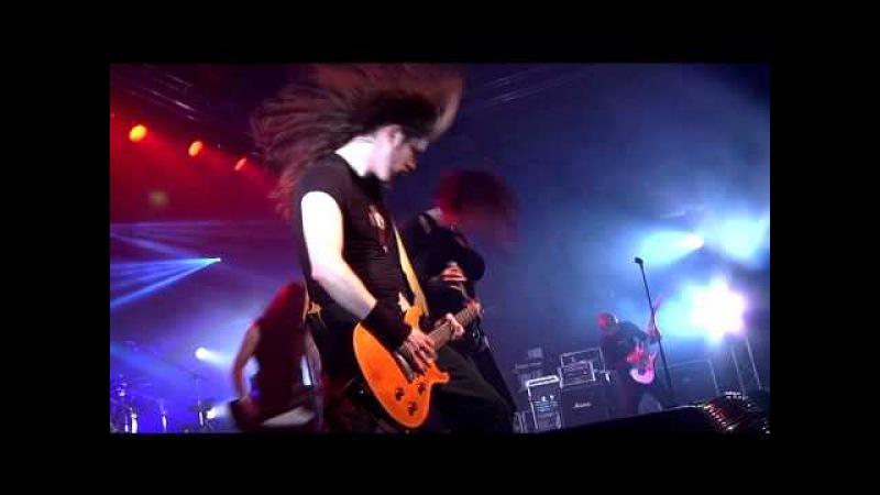 Flowing Tears - Merlin live MFVF 2009