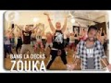 Bang La Decks - Zouka - SalsationChoreography by SMT Angelika