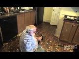 Angry Grandpa's Screams Part 1