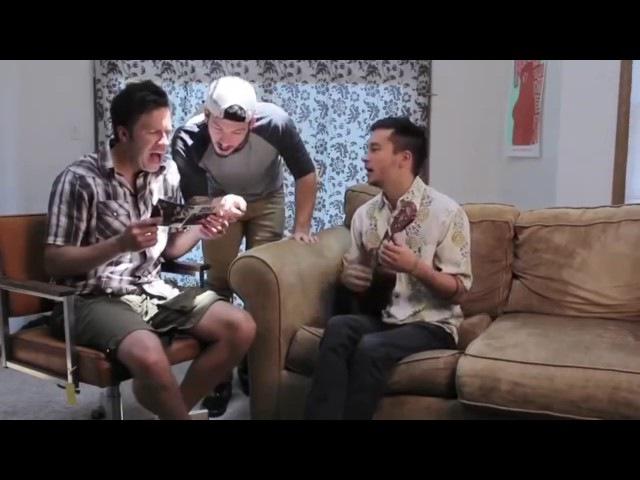 A Montage of Josh Dun Singing