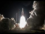 Прямая трансляция пуска Falcon 9 (SES-10)
