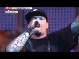 Vanilla Ice - Ice Ice Baby Live in Moskau