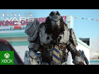 Halo Wars 2 War of Wits: The Sale