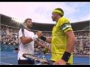 Grigor Dimitrov vs Gilles Muller 6 2 7 6 4 Apia International Sydney SF 15 01 2016