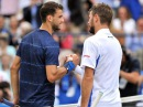 Grigor Dimitrov vs. Stan Wawrinka 6-2, 6-4 Queen`s Club London (SF) 14.06.2014.