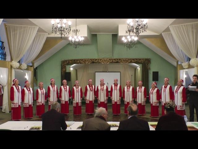 Всероссийский хоровой фестиваль 2016