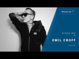 Emil Croff house @ Pioneer DJ TV Moscow