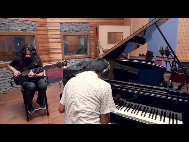 "Jorge Vera Christian Gálvez - Cherokee (from Jorge Vera's new album ""Luz"")"