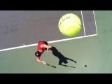 Теннис с Брайаном Брос