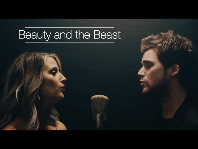 Beauty and the Beast | Caleb Kelsey Cover