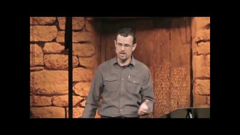 ВСЁ О ПЕСАХЕ Часть 2 Завет Порога — Джим Стэйли, Страсть к Истине