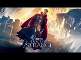 Michael Giacchino - The Master of the Mystic (End Credits)