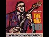 Albert King The big blues (1962)