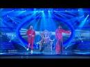 Här kuppar Alexander Bard och Army of Lovers sig in i Idol - Idol Sverige (TV4)