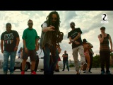 Alborosie Feat. Boom Da Bash - Hustlers Never Sleep (Official Video from