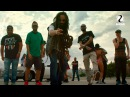 Alborosie Feat. Boom Da Bash - Hustlers Never Sleep (Official Video from The Rockers )